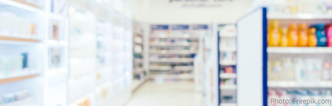 Диетические добавки под СТМ в аптеке правильная маркировка