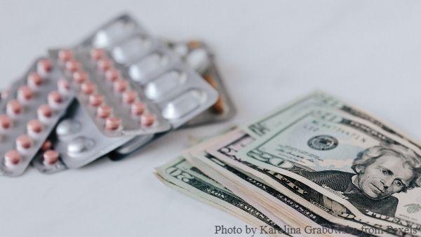 Штрафы за нарушения в маркировке диетических добавок СТМ